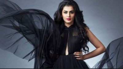 For this reason, Taapsee changed her name?