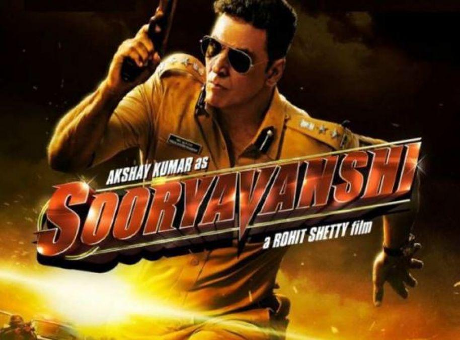Akshay Kumar Takes Break From Shooting Of Sooryavanshi, Here's Why!