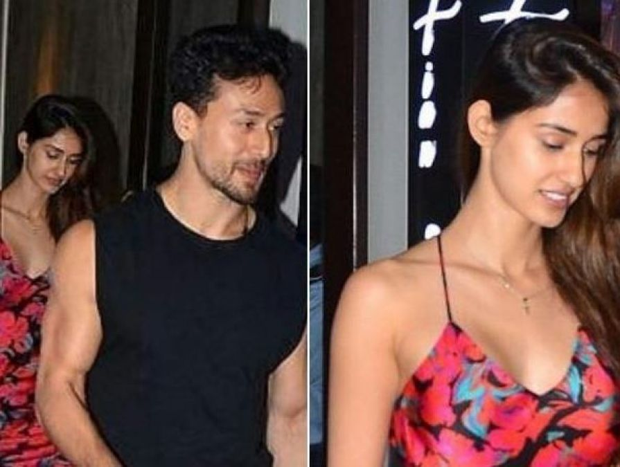 So here's the truth of Tiger-Disha's breakup...!