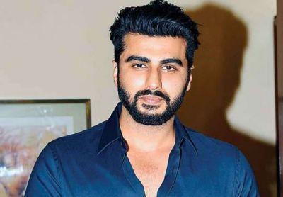 Arjun Kapoor slammed trollers; here's why!