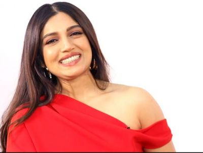 Bhumi Pednekar to play a real role in 'Pati Patni or Wo'