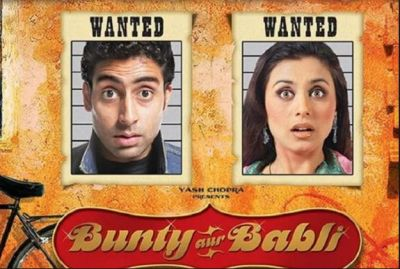This new face may be seen in the sequel of 'Bunty Aur Babli'