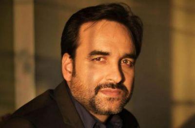 Pakanj enjoys 'Mirzapur' in lockdown