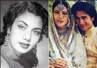 Biography: People used to get terrified by looking at Saif's Mother-in-law!