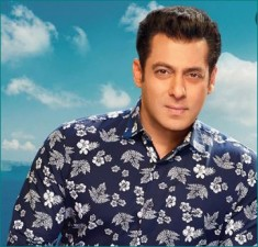 Salman Khan's special appeal to fans with folded hands