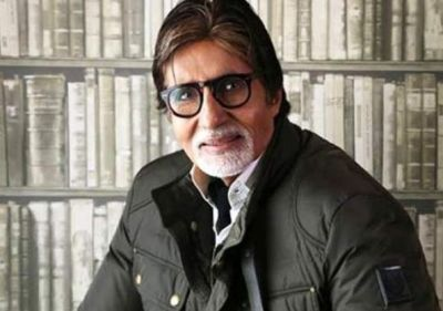 Chef reveals how much Big B thinks while spending on food!