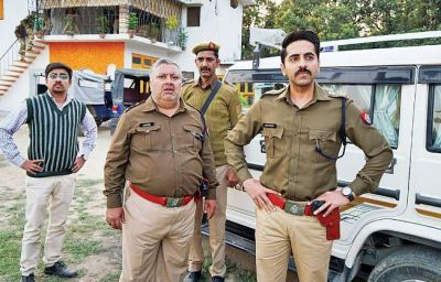 Ayushman Khurrana starrer Article 15 to be released with 5 cuts