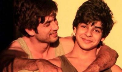 Ishaan Khattar to feature in Brother Shahid's film, The Sequel of this Hit film to go!