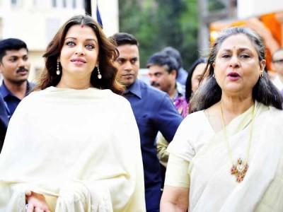 Bachchan family's 'Boss Lady' Jaya is ready for digital debut, will make a splash through the series 'Sadabahar'