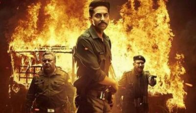 Article 15: Ayushman's film becomes a hit among the stars; read on