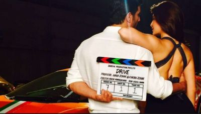 Release date of the film 'Drive' delays yet again; know the reason