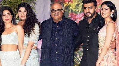 Arjun gets Birthday greetings from Film Industry; Anil-Kriti wish like this