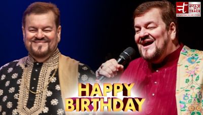 Nitin Mukesh rules the hearts of the millions with his voice