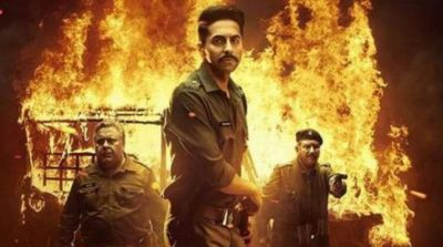 Article 15: Fans shower good reviews on Ayushmann's movie