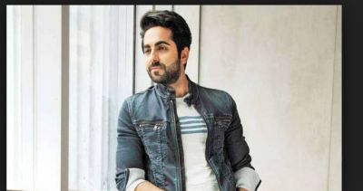 Another part of Ayushman Khurana's personality will be seen in Article 15