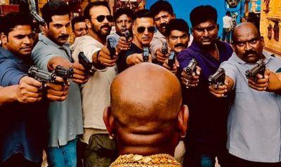 Suryavanshi: Akshay-Rohit shotgun on this person, bombastic photo appears
