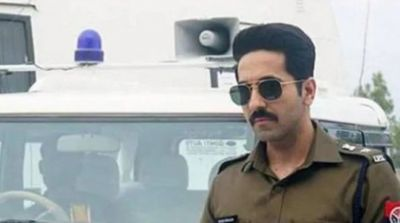 Article15: The Big Demand For Ayushman's Film; know why!