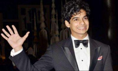 Ishaan Khattar quits his upcoming film; read the reason