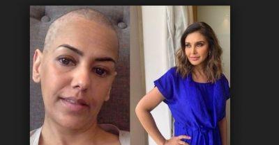 6 महीने पहले एक्ट्रेस को हुआ कैंसर, अब फोटो शेयर कर किया खुलासा