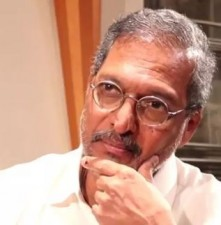 Actor Nana Patekar arrives in Bihar, seen ploughing the field