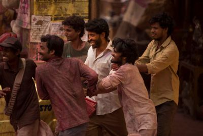 Basanti No Dance: The first look of Super 30's new songs came to the fore