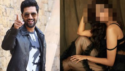 Vicky Kaushal is dating this famous actress after breakup from Harleen!