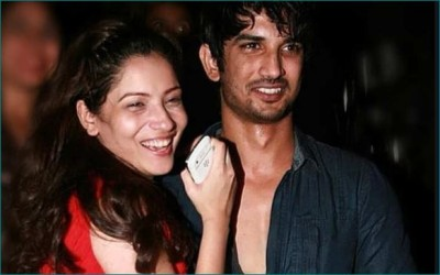 Sandeep Singh talk about Ankita and Sushant's relationship