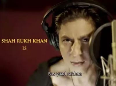 Hindi trailer of 'The Lion King' releases, voiced by these artists including Shah Rukh