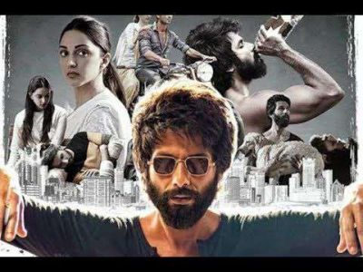 This actress does something special to watch Shahid's films'