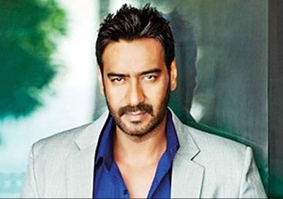 Ajay Devgn seeks help for child suffering from rare disease, to be treated for this much money