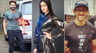 Ananya Pandey has a new crush; it's not Karthik Aryan anymore!