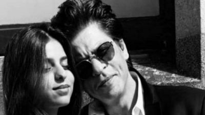 On reading Shekhar Kapoor's message; Srk becomes happy and posts this