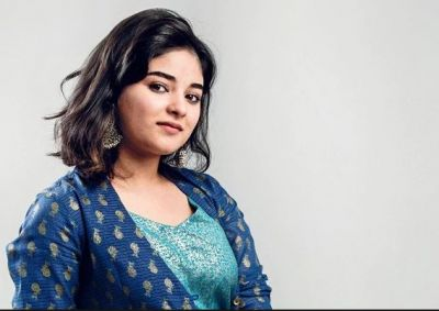 Dangal Girl Decides To Quit Bollywood For This Reason; read here