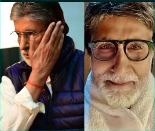 इस वजह से अमिताभ बच्चन ने करवाई सर्जरी, जानिए कब होंगे हॉस्पिटल से डिस्चार्ज?