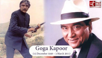 Goga Kapoor still reigns in hearts of fans with his great acting