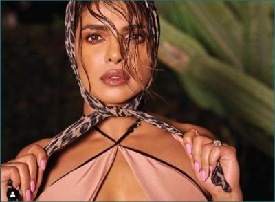 Priyanka Chopra wants to do action films