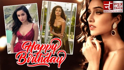 Birthday Special: Shraddha Kapoor got the first film through Facebook