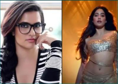 Listening to Roohi's new song Sona Mohapatra, said- 'Remake wala chalan ...'