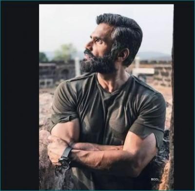 Sunil Shetty files case against Ekta Kapoor's company, learn the matter