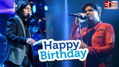 Along with a playback singer, Ankit Tiwari is great music composer
