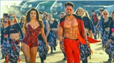 Baaghi 3 actor praises Shraddha and Tiger