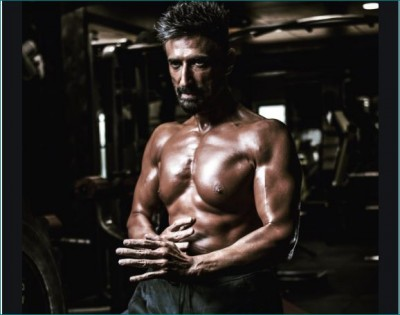 Rahul Dev said this on dating 14-year younger actress
