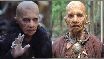 'राब्ता' में 324 साल के शख्स के किरदार में कौन था क्या जानते हैं आप