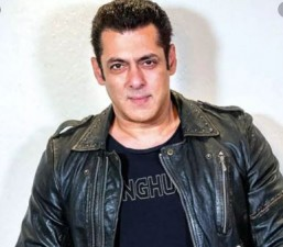Brother-in-law Ayush Sharma will be seen in Salman's film