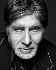 Amitabh Bachchan angry,