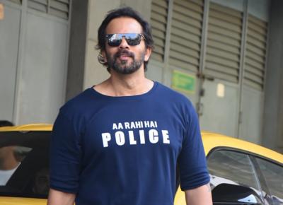 Rohit Shetty unfollow Katrina Kaif on social media before Sooryawanshi's release