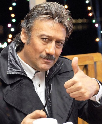 Jackie Shroff's kind move touched hearts of fans, did this