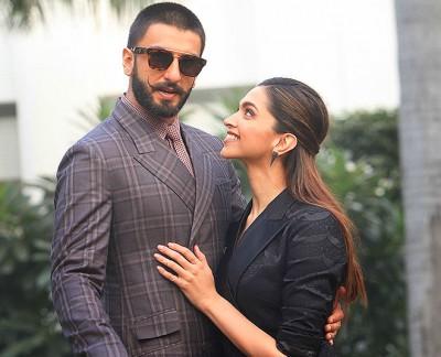 Fans shower huge love on Deepika-Ranveer's photo, know what's so special