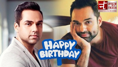 Abhay Deol did not marry even at the age of 44, has trolled this famous actor