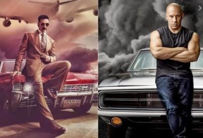 Effect of coronavirus on the release of films, problem of Akshay Kumar increased